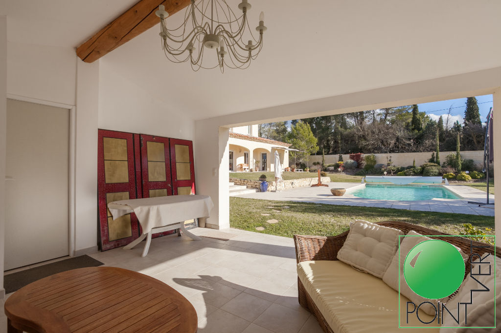 Vente Maison de 7 pièces 210 m² - L ISLE SUR LA SORGUE 84800 | POINT VERT VLG - AR photo11