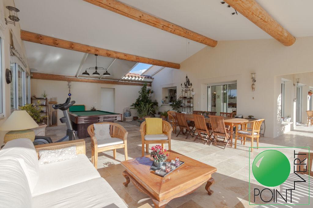 Vente Maison de 7 pièces 210 m² - L ISLE SUR LA SORGUE 84800 | POINT VERT VLG - AR photo12