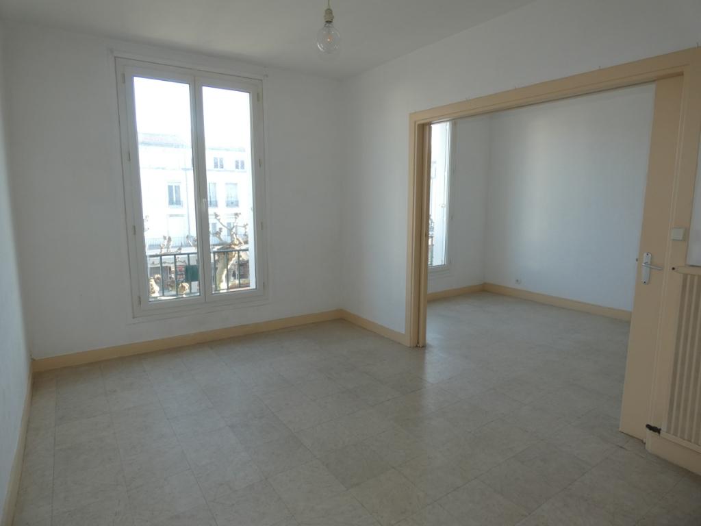 Appartement Royan - 2 Pièce(s) - 42 M2