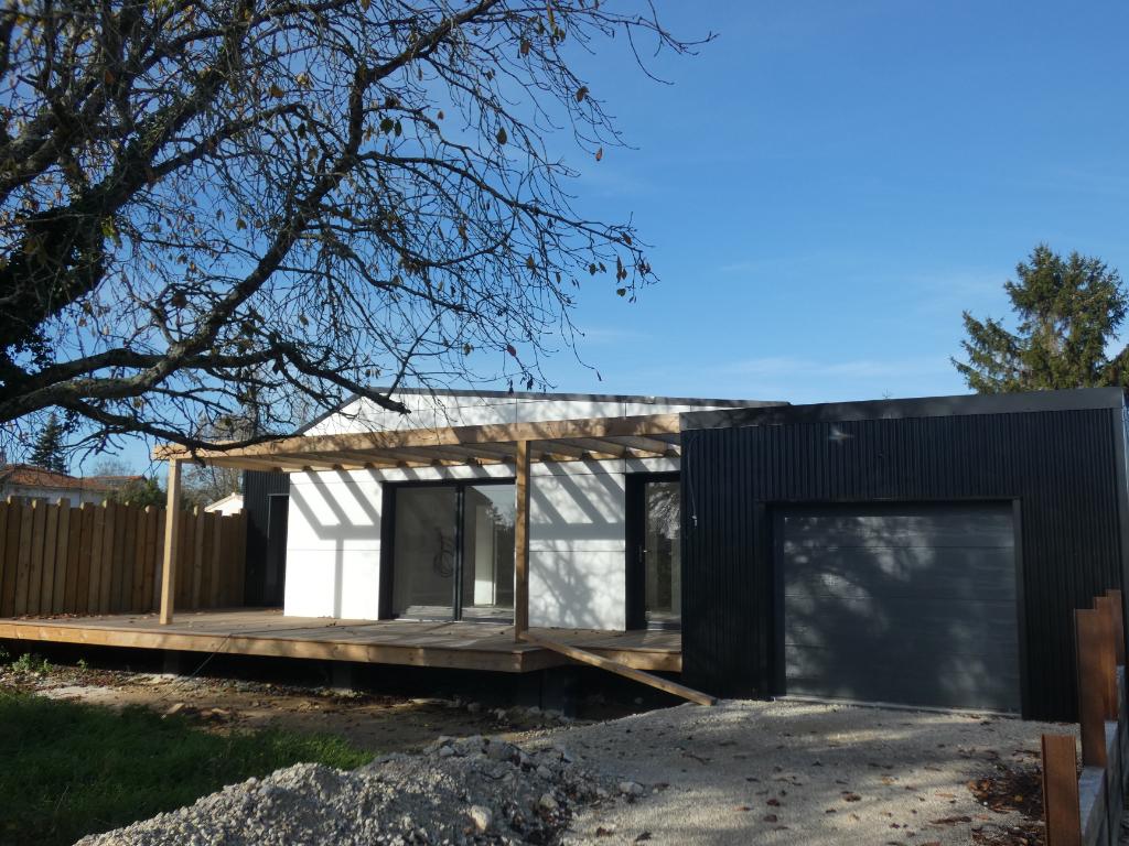 Vente maison / villa Gemozac 294000€ - Photo 3