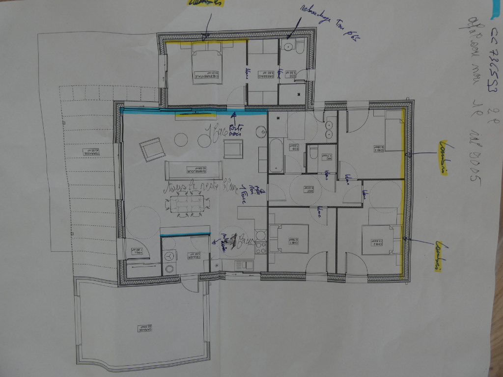 Vente maison / villa Gemozac 294000€ - Photo 4