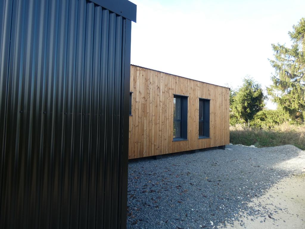 Vente maison / villa Gemozac 294000€ - Photo 7