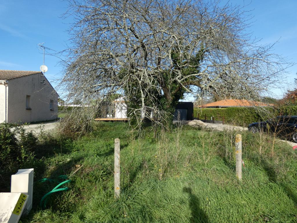 Vente maison / villa Gemozac 294000€ - Photo 10