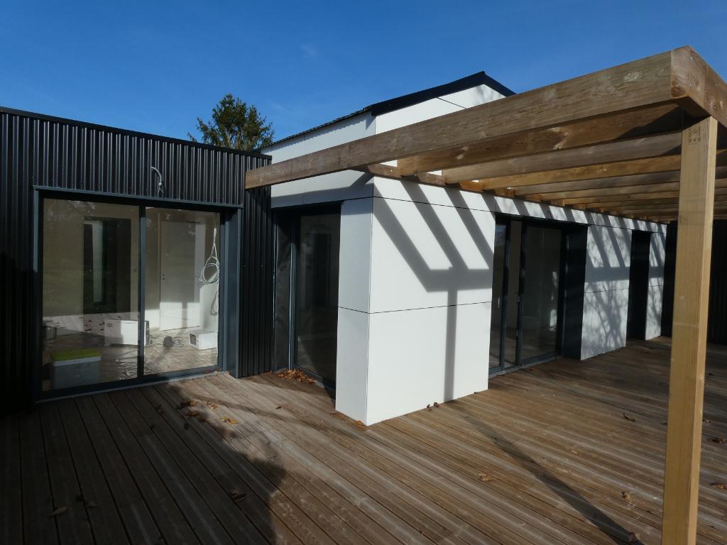 Vente maison / villa Gemozac 294000€ - Photo 13