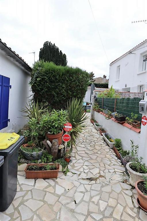 Vente maison / villa Saint palais sur mer 224540€ - Photo 9