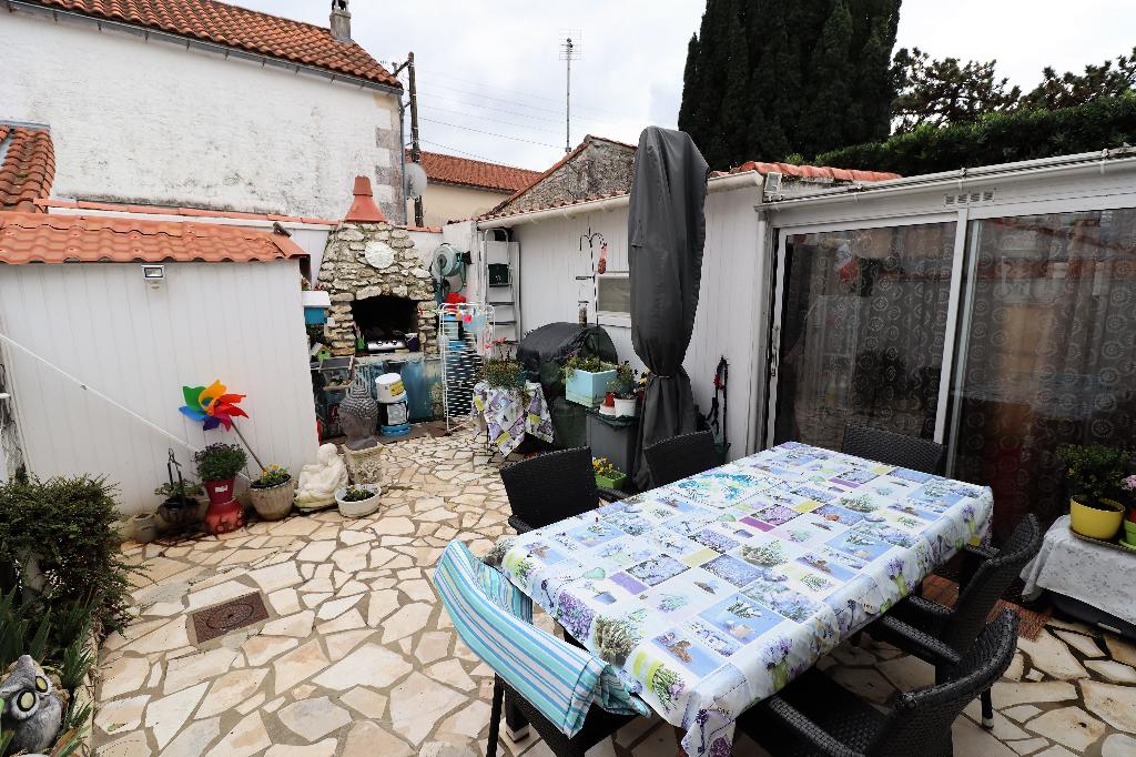 Vente maison / villa Saint palais sur mer 224540€ - Photo 11