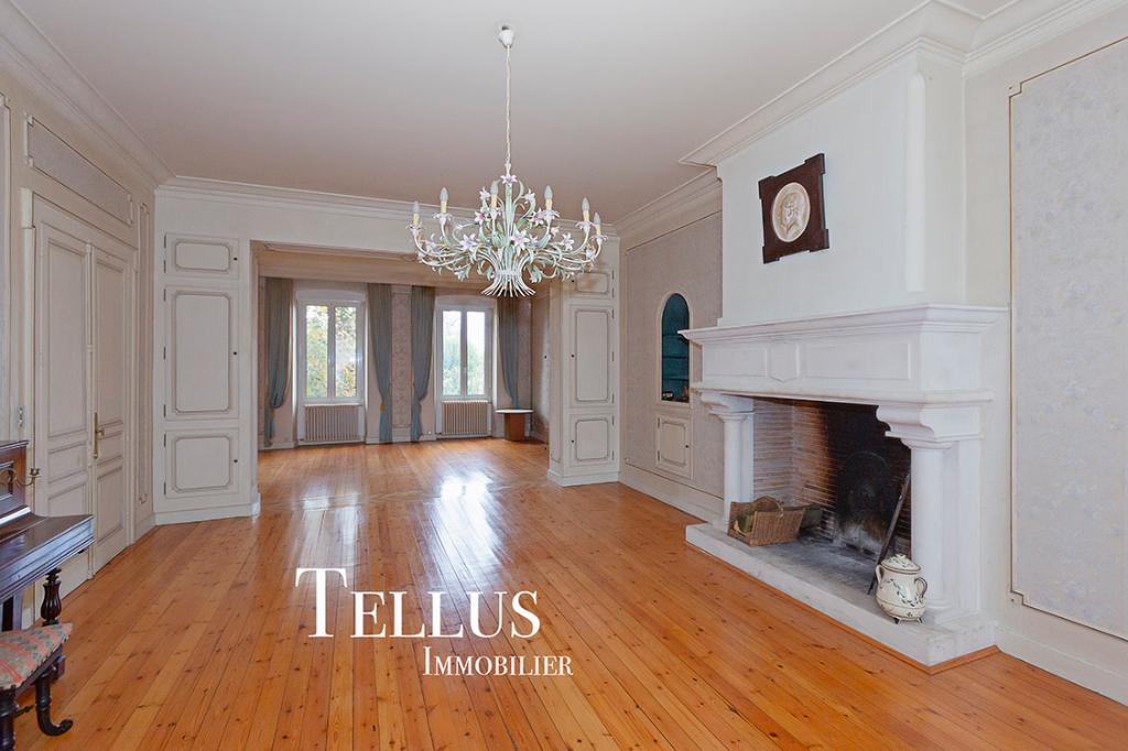 Sale house / villa Valence d albigeois 334400€ - Picture 7