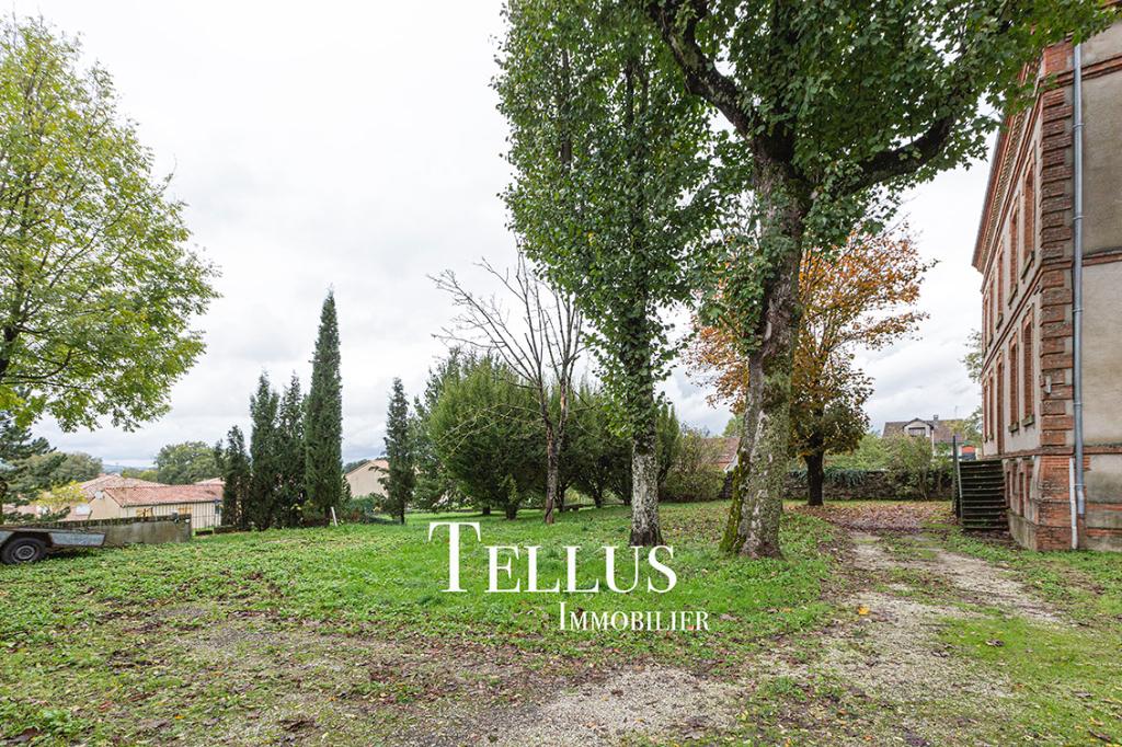 Sale house / villa Valence d albigeois 334400€ - Picture 10