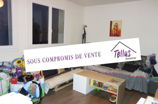 Vente appartement Albi 105000€ - Photo 1