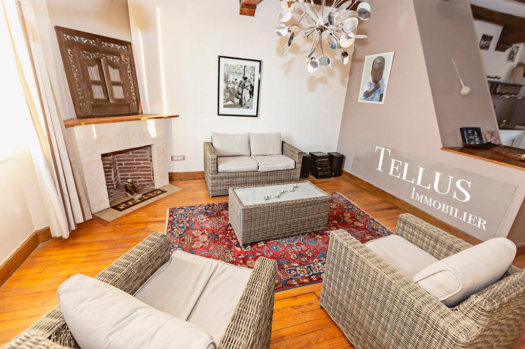 Sale building Albi 395800€ - Picture 2