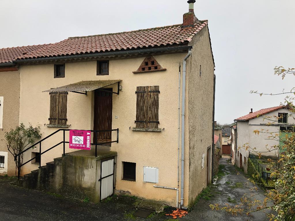 Vente maison / villa Moulares 49000€ - Photo 3