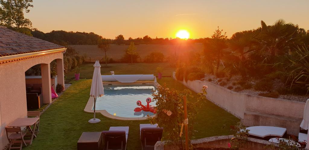 Vente maison / villa Marssac sur tarn 355300€ - Photo 2