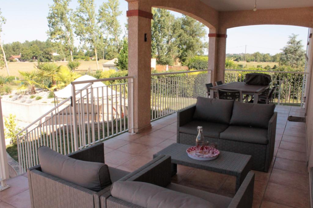 Vente maison / villa Marssac sur tarn 355300€ - Photo 3