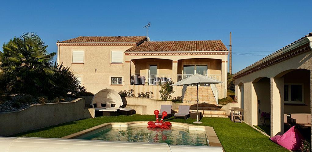 Vente maison / villa Marssac sur tarn 355300€ - Photo 4