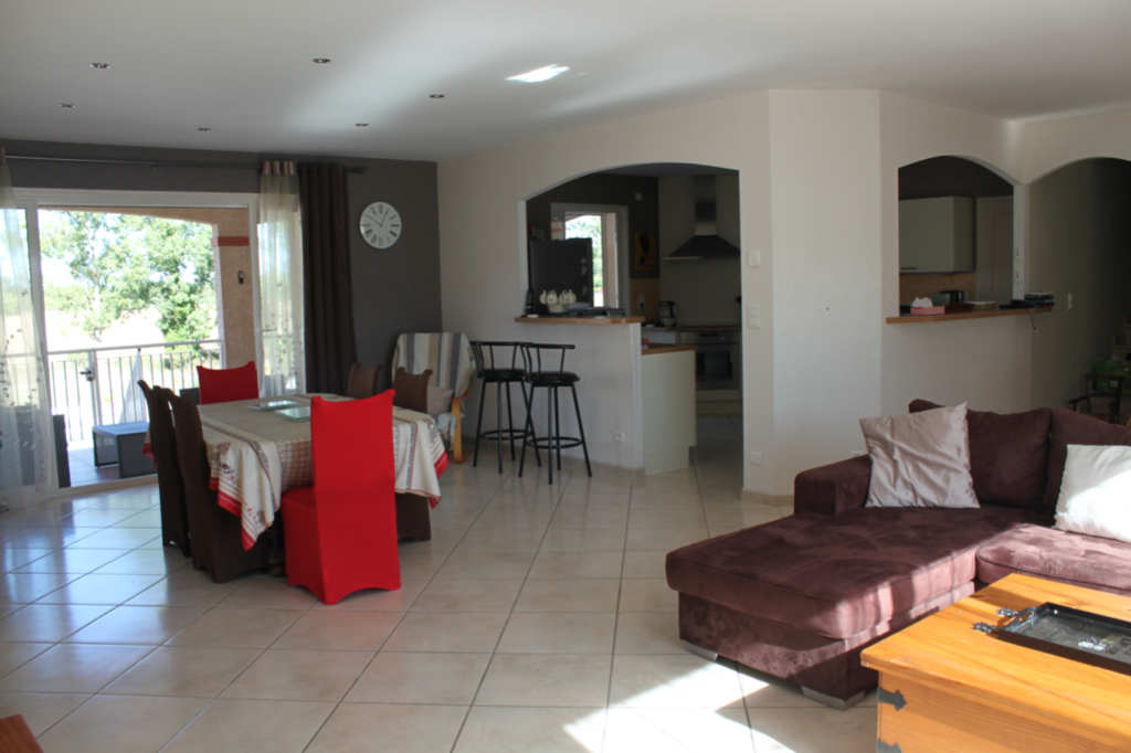 Vente maison / villa Marssac sur tarn 355300€ - Photo 6