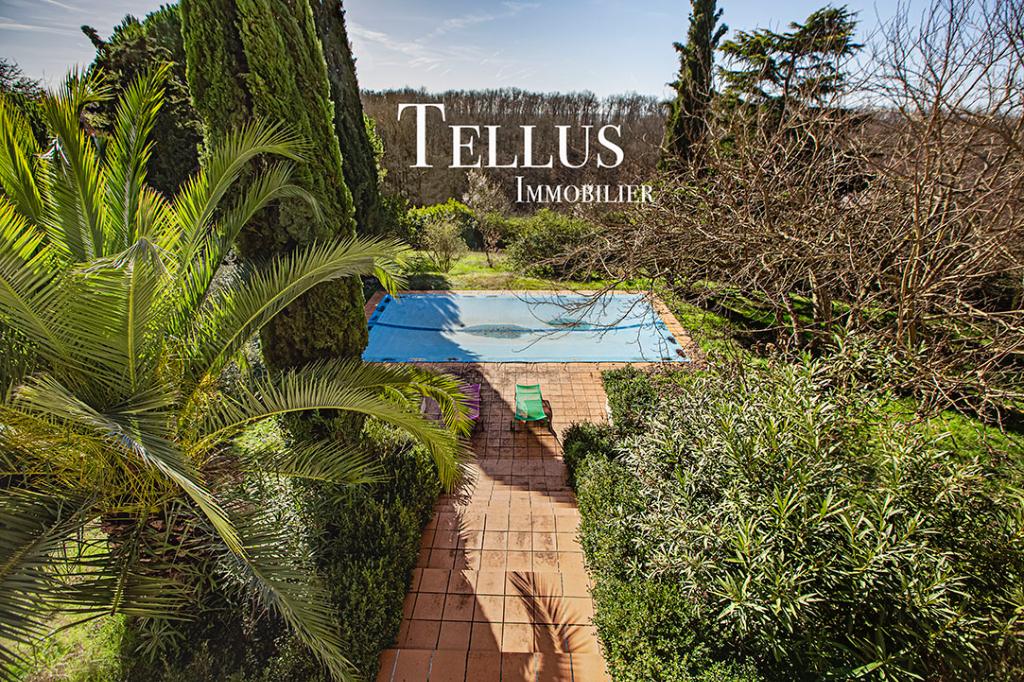 Sale house / villa Castelmaurou 420000€ - Picture 3