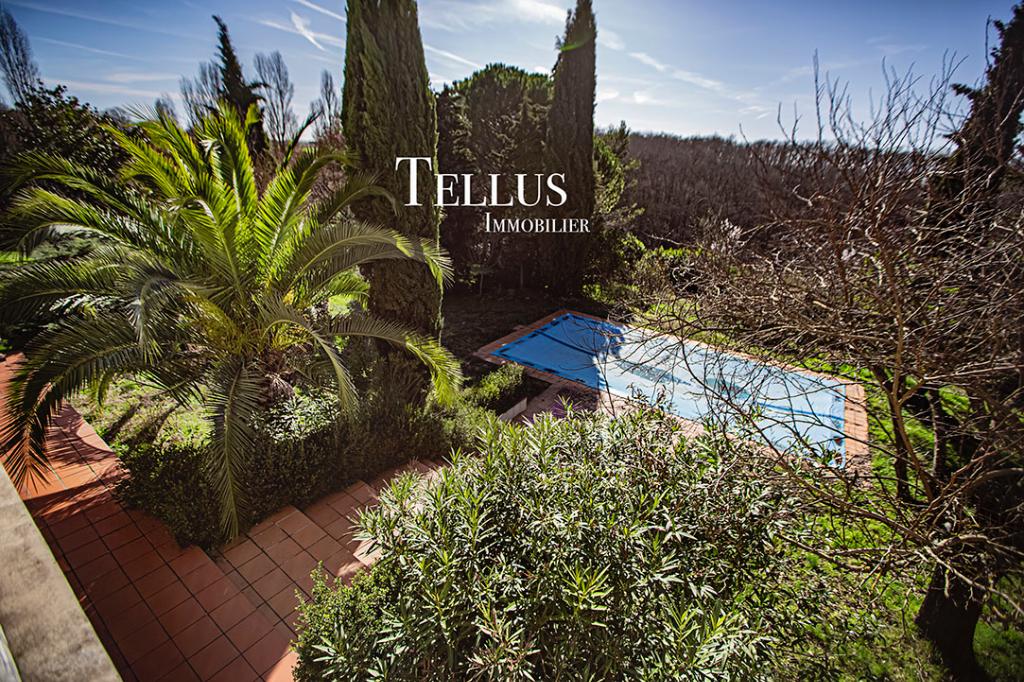 Sale house / villa Castelmaurou 420000€ - Picture 4