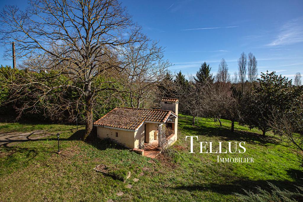 Sale house / villa Castelmaurou 420000€ - Picture 5
