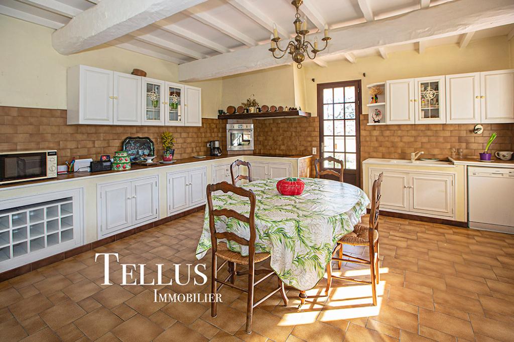 Sale house / villa Castelmaurou 420000€ - Picture 8