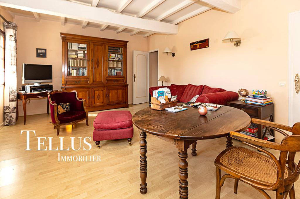 Sale house / villa Castelmaurou 420000€ - Picture 9