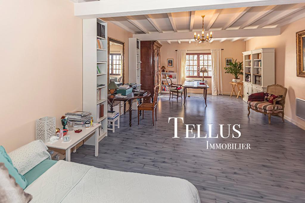 Sale house / villa Castelmaurou 420000€ - Picture 10