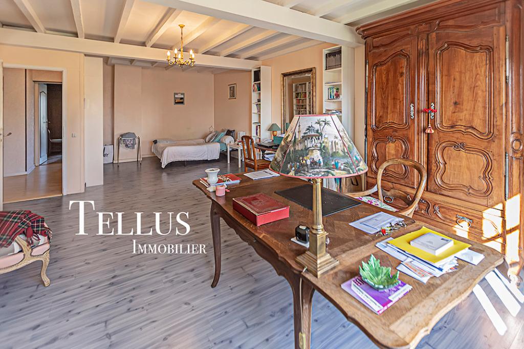 Sale house / villa Castelmaurou 420000€ - Picture 11
