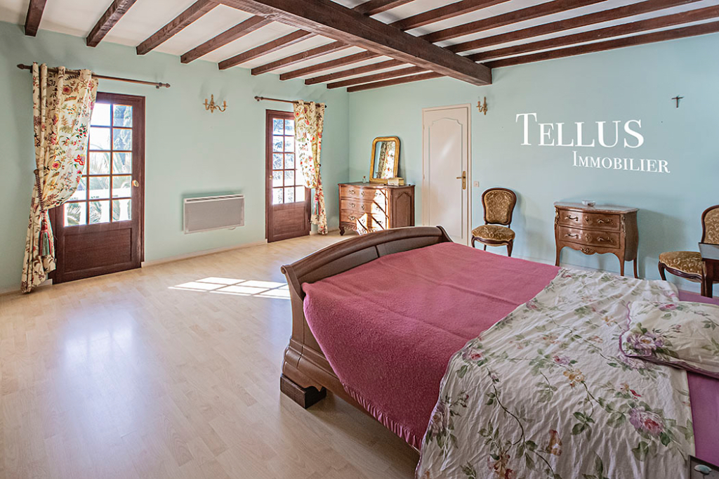 Sale house / villa Castelmaurou 420000€ - Picture 12