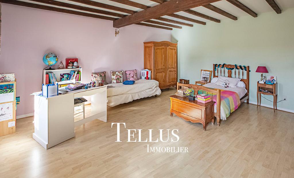 Sale house / villa Castelmaurou 420000€ - Picture 13