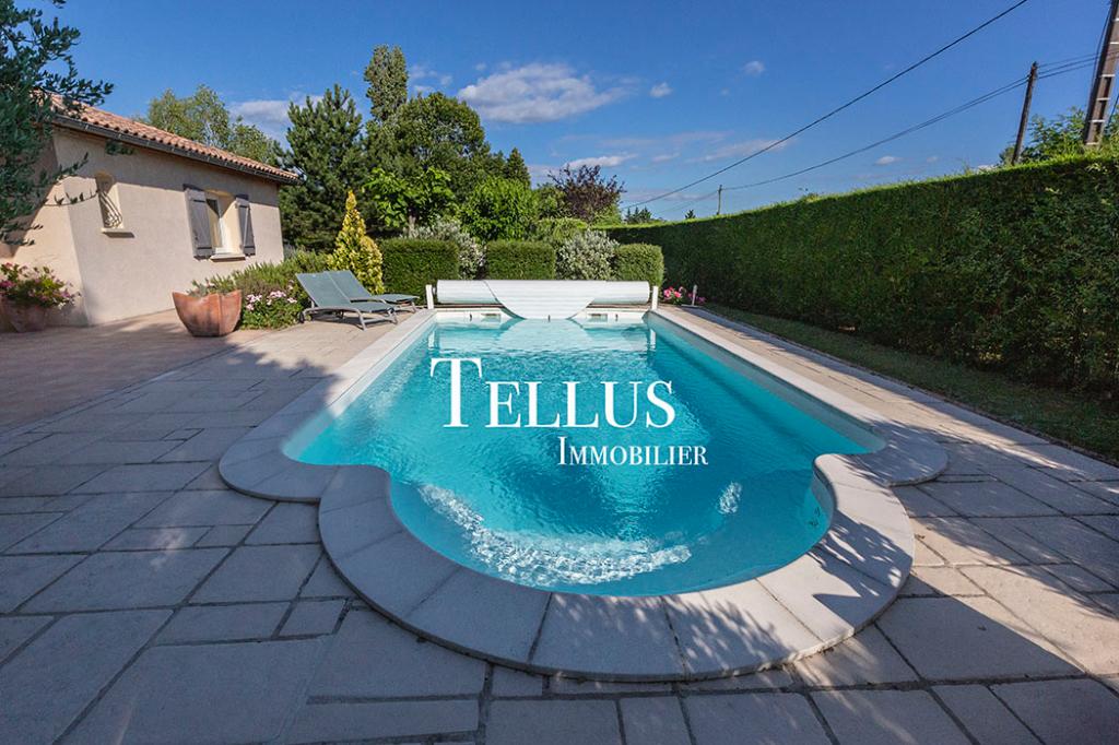 Sale house / villa Montfa 269500€ - Picture 2