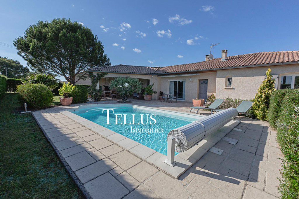 Vente maison / villa Montfa 269500€ - Photo 4