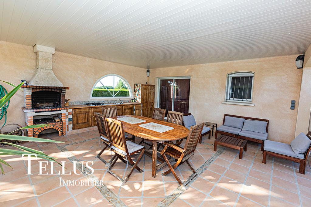 Vente maison / villa Montfa 269500€ - Photo 5