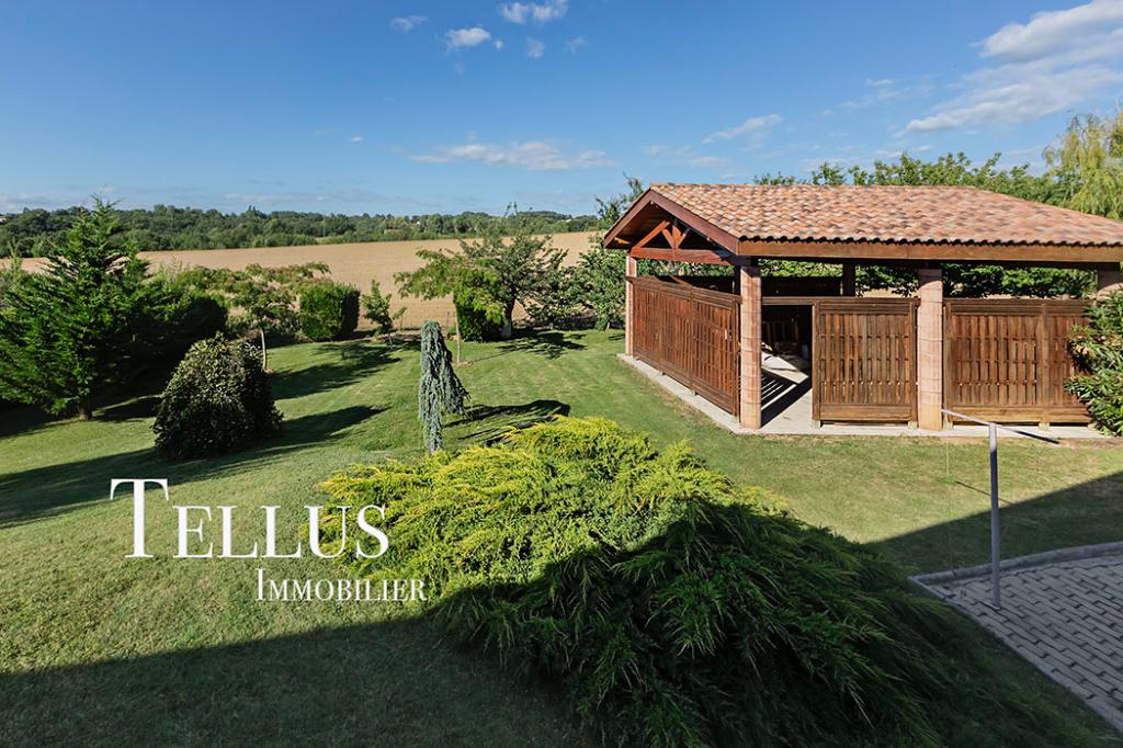 Vente maison / villa Montfa 269500€ - Photo 7