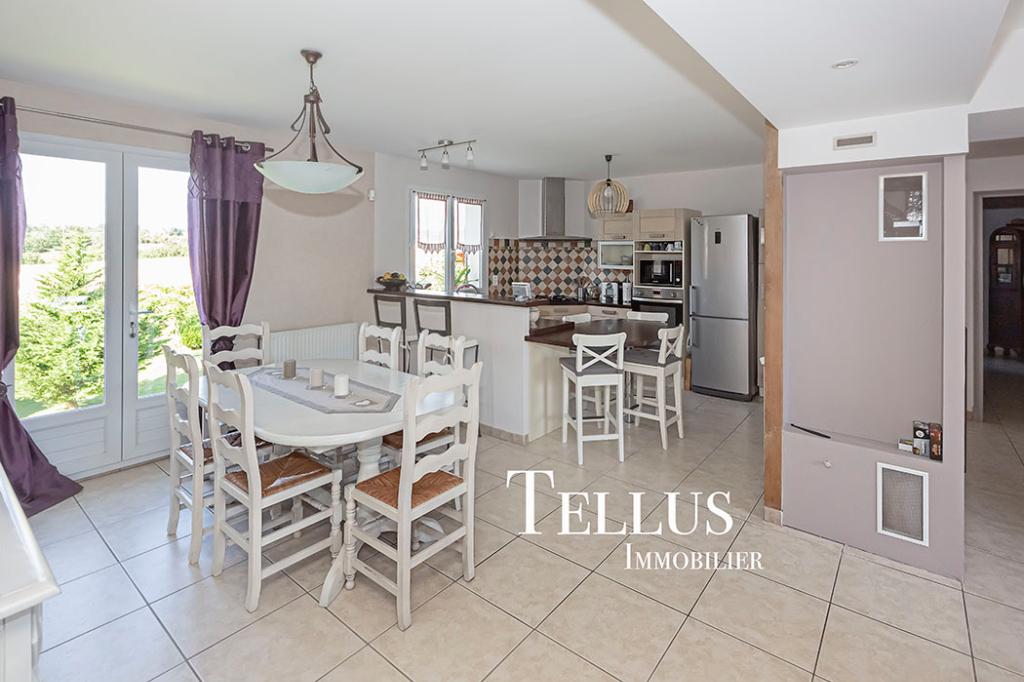 Sale house / villa Montfa 269500€ - Picture 9