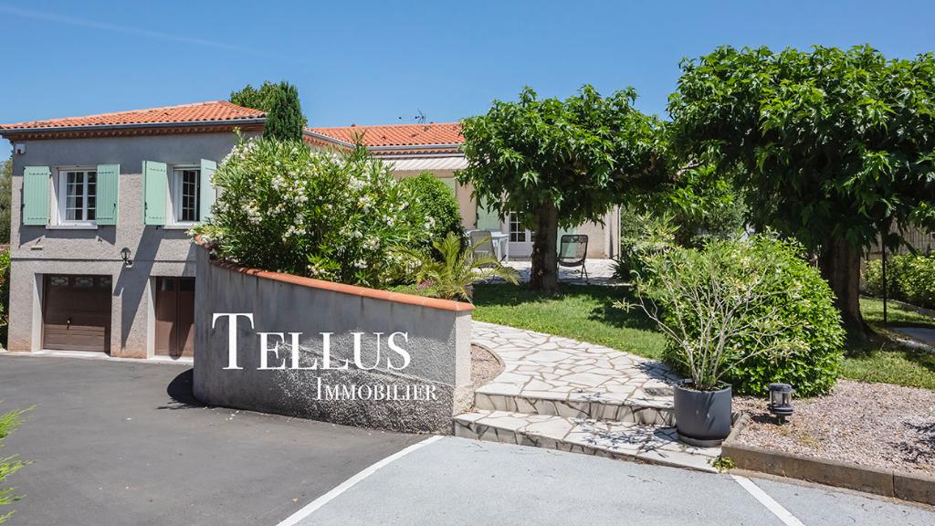 Sale house / villa Albi 335000€ - Picture 2
