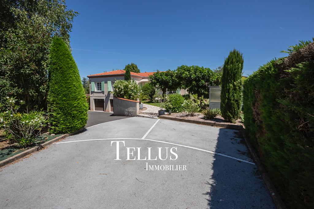 Sale house / villa Albi 335000€ - Picture 3