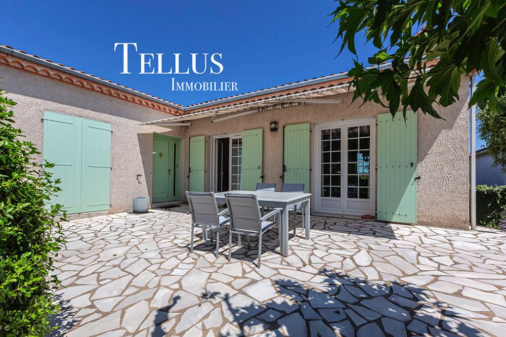 Sale house / villa Albi 335000€ - Picture 4
