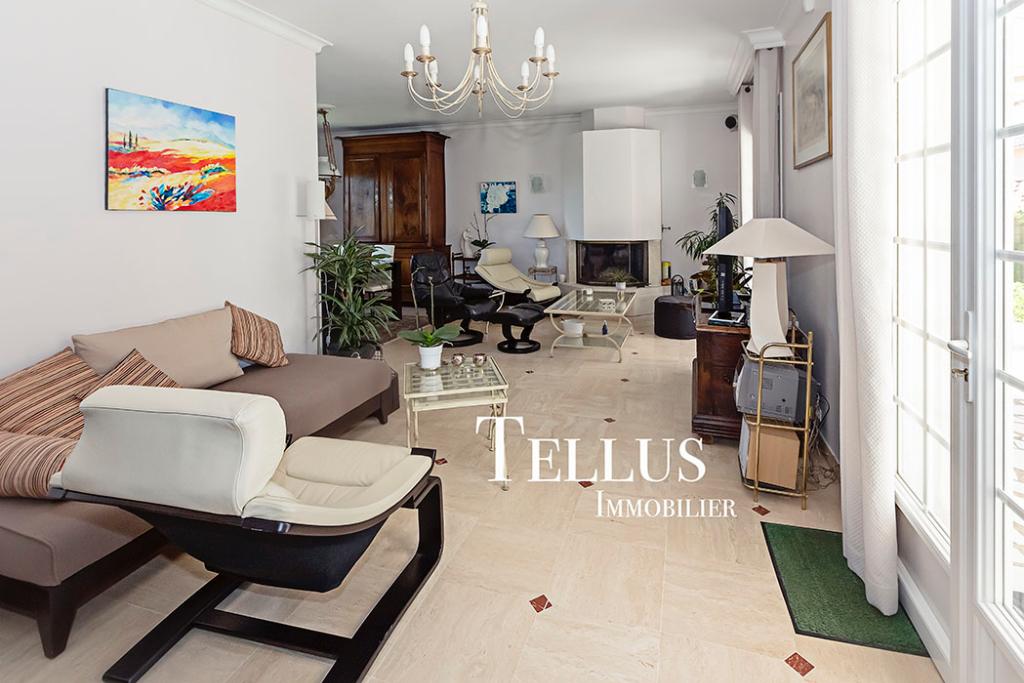 Sale house / villa Albi 335000€ - Picture 5