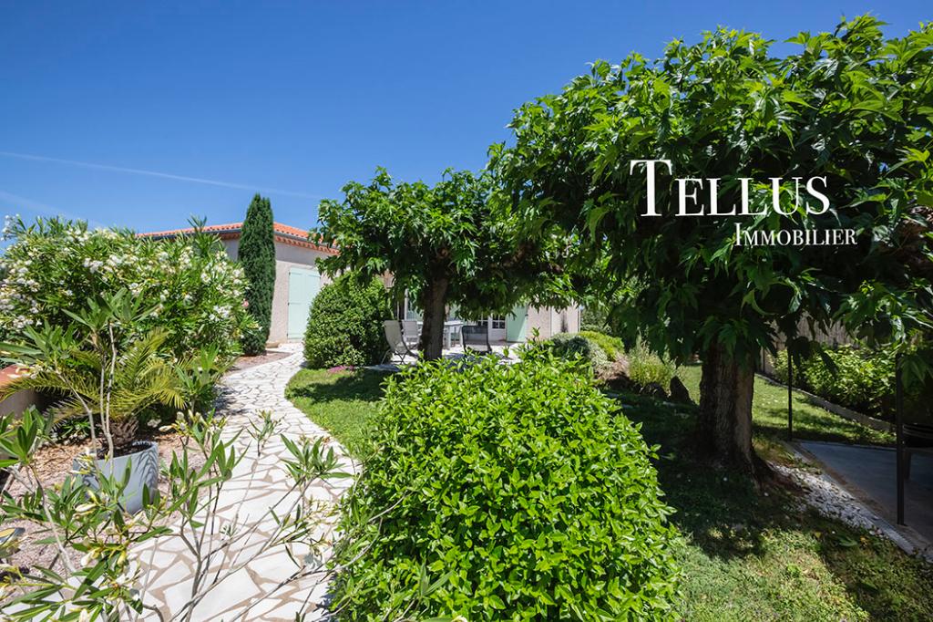 Sale house / villa Albi 335000€ - Picture 6