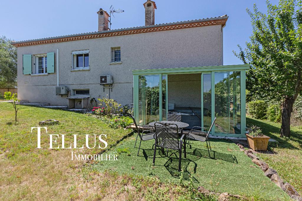 Sale house / villa Albi 335000€ - Picture 8