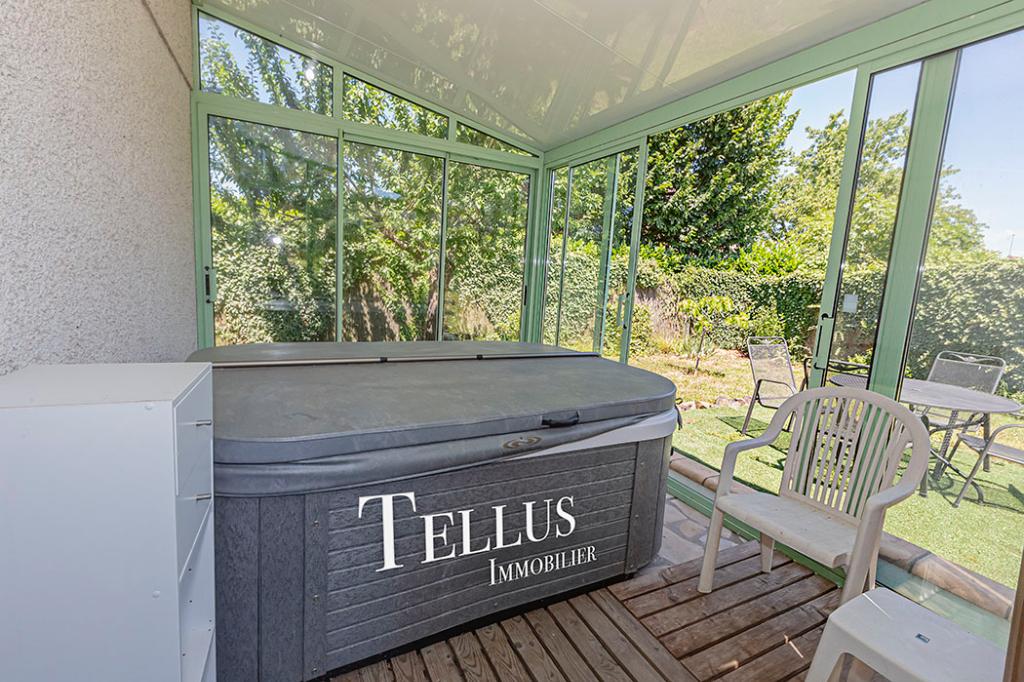 Sale house / villa Albi 335000€ - Picture 9