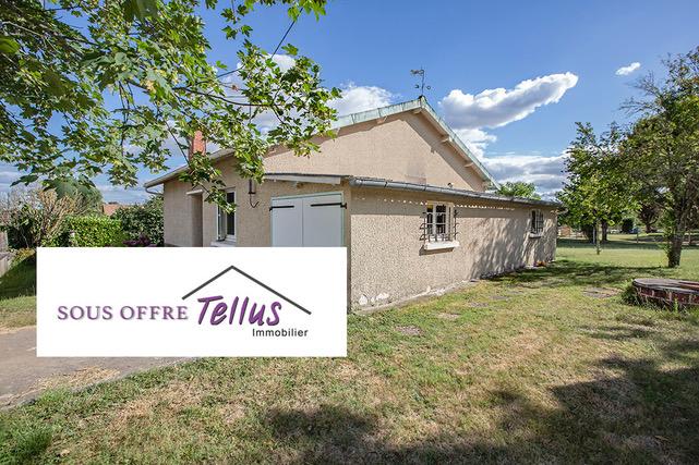 Sale house / villa Lescure d albigeois 159000€ - Picture 1