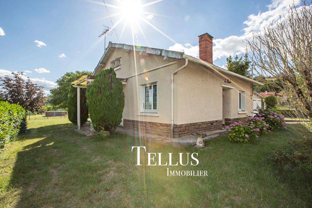 Sale house / villa Lescure d albigeois 159000€ - Picture 2