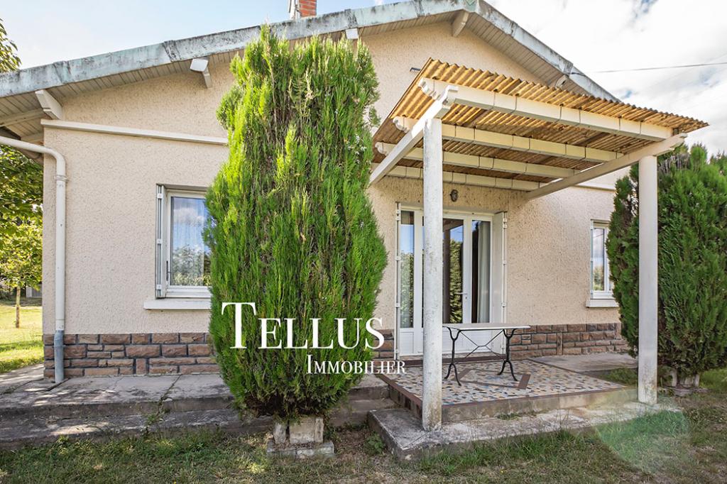 Sale house / villa Lescure d albigeois 159000€ - Picture 4