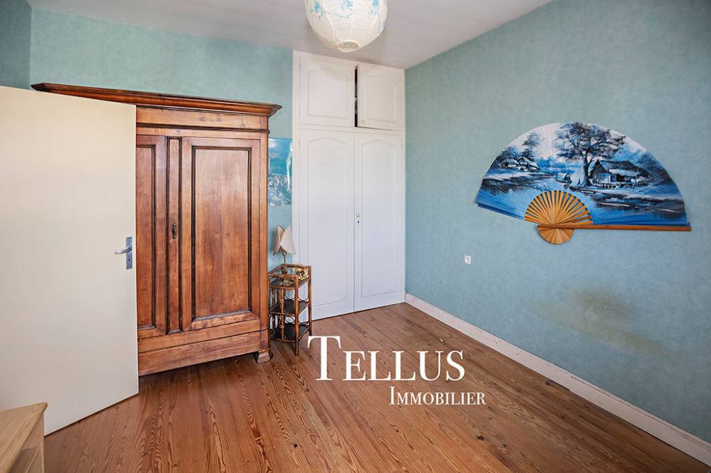 Sale house / villa Lescure d albigeois 159000€ - Picture 7