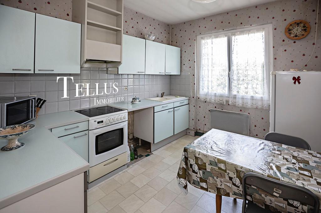 Sale house / villa Lescure d albigeois 159000€ - Picture 9