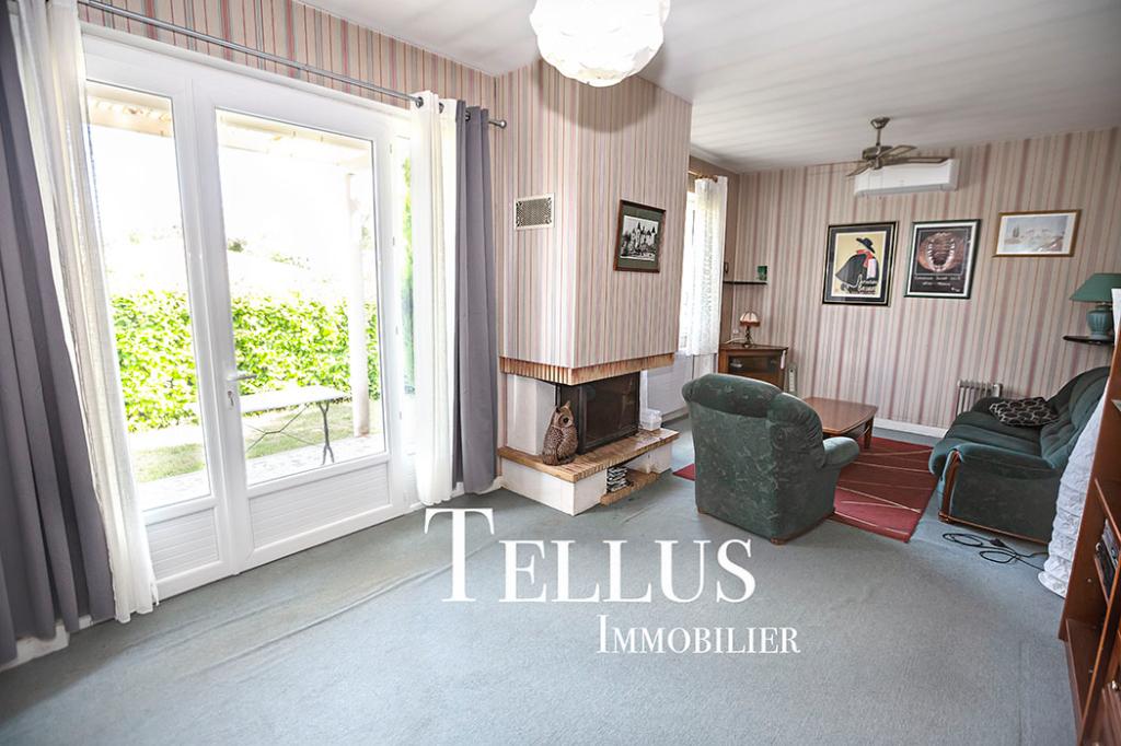 Sale house / villa Lescure d albigeois 159000€ - Picture 11