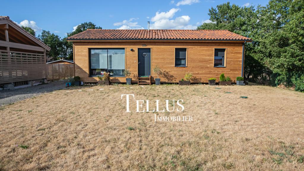 Sale house / villa Villeneuve sur vere 219000€ - Picture 2