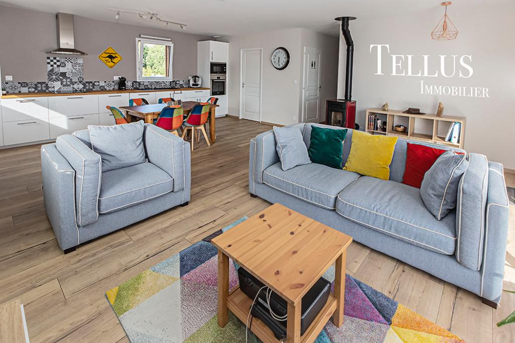 Sale house / villa Villeneuve sur vere 219000€ - Picture 4