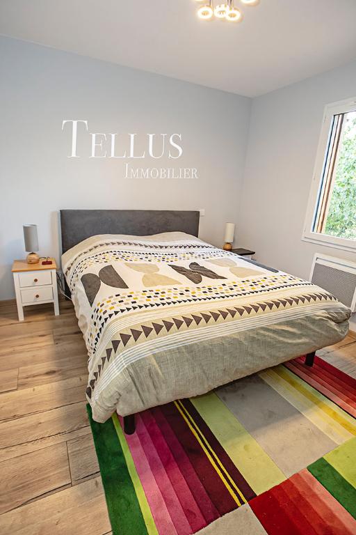 Sale house / villa Villeneuve sur vere 219000€ - Picture 8