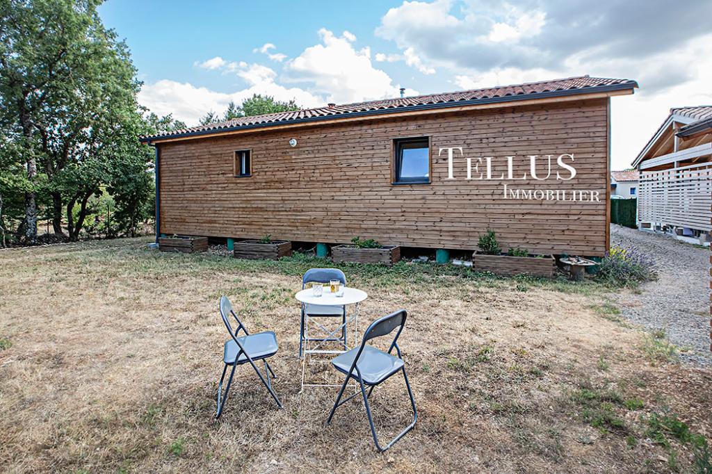 Sale house / villa Villeneuve sur vere 219000€ - Picture 11